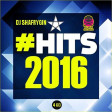 CD 1 DJ SHAFRYGIN - #HITS 2016
