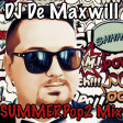 DJ De Maxwill - SummerPop2 Mix