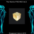 KalashnikoFF - The World of Techno Vol.2