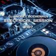 Dj Andrey Bozhenkov - Electrical Session #107