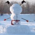 COOLMIX -  Crazy Snowman