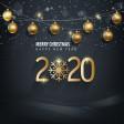 DJ ANDREY NASH - Happy New Year 2020 mix