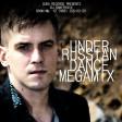 DJ Shafrygin - Under Russian Dance Megamix (01.08.19)