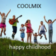 COOLMIX - happy childhood
