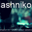 KalashnikoFF - Bigroom Sensaition vol.1 (2020) live from radioshow MixTime