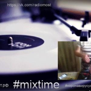 MixTime - Speed Garage mix (by KalashnikoFF)