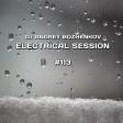 Dj Andrey Bozhenkov - Electrical Session #113
