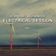Dj Andrey Bozhenkov - Electrical Session #157