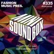 Lykov – Mini Sound Box Volume 335 (Weekly Mixtape)