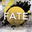 Colin Rouge, DJ Stretch - Fate (Extended Mix) [Clubmasters Records]