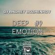 Dj Andrey Bozhenkov - BenefickStation. Deep Emotion (Episode 009) (11.06.2020)
