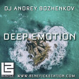 Dj Andrey Bozhenkov - Deep Emotion (Episode 066)