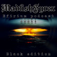 MadfishSyrex - Efirium podcast vol.32 black edition