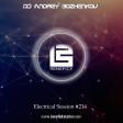 Dj Andrey Bozhenkov - BenefickStation Radio. Electrical Session #214 (17.07.2021)