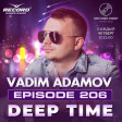 DEEP TIME EPISODE #206 (RECORD DEEP)