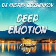 Dj Andrey Bozhenkov - Nustromo Radio. Deep Emotion (Episode 052) (20.05.2021)
