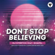 DJ Stretch Feat. Shamil - Don't Stop Believing (Radio Edit)