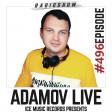 VADIM ADAMOV - ADAMOV LIVE #496
