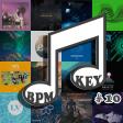 BPM/key Podcast #10