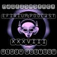 MadfishSyrex - Efirium podcast vol.38 Black edition