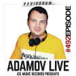 VADIM ADAMOV - ADAMOV LIVE #492