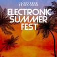 Dj Andrey Bozhenkov - BenefickStation. Electronic Summer Fest (11.07.2020)