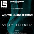 Dj Andrey Bozhenkov - Winter Session on BenefickStationRadio 2020