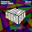 Lykov – Mini Sound Box Volume 334 (Weekly Mixtape)