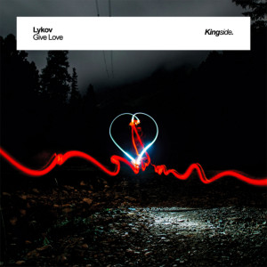 Lykov - Give Love (Original Mix)