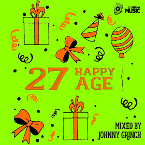 [Mixed by Johnny Grinch]- 27 Happy Age