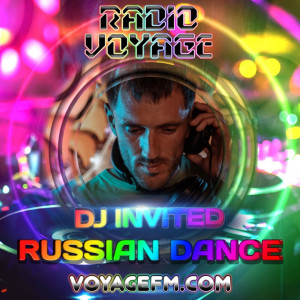 DJ INVITED - Russian Dance 09.09.2021 vol.002